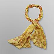 Dream Out Loud by Selena Gomez Junior's Fashion Scarf - Floral at Kmart.com