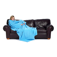 The Slanket The Original Blanket With Sleeves – Alaskan Blue at Kmart.com