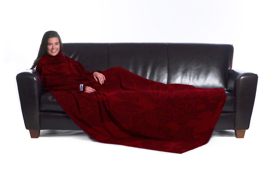 The Slanket  The Original Blanket With
