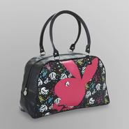 Playboy Women's Overnighter Bag - Leopard Print at Kmart.com