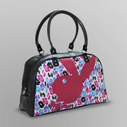 Playboy Women's Overnighter Bag - Hearts at Kmart.com