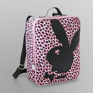 Playboy Bunny Women's Mini Backpack - Leopard Print at Kmart.com