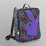 Playboy Bunny Women's Mini Backpack - Doodles at Kmart.com