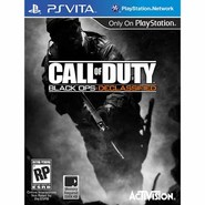 Activision PS Vita Call of Duty: Black Ops Declassified at Kmart.com