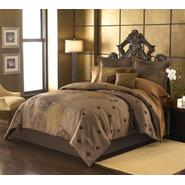 Sofia by Sofia Vergara Marakesh Medallion Comforter Set at Kmart.com