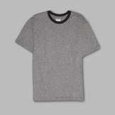 Basic Editions Men's Heathered T-Shirt at mygofer.com