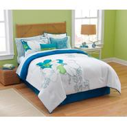 Jaclyn Smith Abstract Floral Comforter Set at Kmart.com