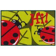 Whole Home Love Bug Mat at Kmart.com