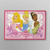 Disney Girl's Disney Princess Area Rug at mygofer.com