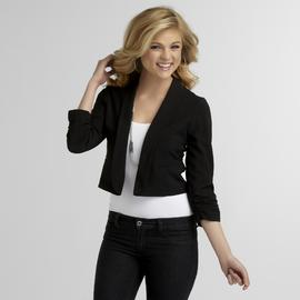 Stooshy Junior's Cropped Blazer at Sears.com