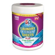 As Seen On TV S2O Laundry Sheets at Sears.com