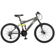 "Mongoose 24"" Boys Bash Mountain Bike at Sears.com"