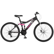 "Mongoose 26"" Women's Bash Mountain Bike at Kmart.com"