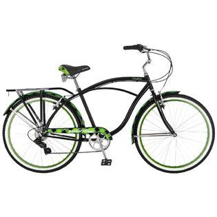 "Schwinn 26"" Men's Catalina Cruiser Bike"