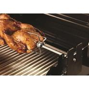 Char-Broil 2 Burner TRU Infrared Rotisserie Kit at Sears.com