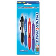 Paper-Mate Profile™ Mini Retractable Ballpoint Pen at Kmart.com
