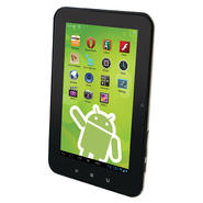 "Zeki 7"" Tablet w/ Android Jelly Bean OS - TBD753B at Kmart.com"