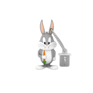 EMTEC L104 Looney Tunes 4 GB USB 2.0 Flash Drive (Bugs Bunny) at Kmart.com