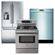 Bosch 800 Series Free Standing and Slide in          ...