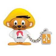 EMTEC L102 Looney Tunes 4 GB USB 2.0 Flash Drive (Speedy Gonzales) at Kmart.com