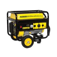 Champion Power Equipment 46597 3500/4000 Watt Portable Gas Generator with Wheel Kit RV Ready (not CARB) at Sears.com