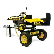Champion Power Equipment 22 Ton Hydraulic Log Splitter with Log Catcher CARB (unassembled) at Sears.com