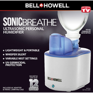 As Seen On TV Sonic Breathe at Sears.com