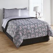 Essential Home Right Angles Complete Bed Set at Kmart.com