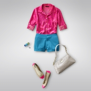 Colorblock Candy Outfit at Kmart.com