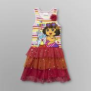 Nickelodeon Girl's Tutu Tank Top - Dora the Explorer at Sears.com