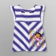 Nickelodeon Dora the Explorer Girl's Dress - Stripes at Sears.com