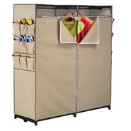 "Essential Home Storage Closet - 60""  Brown at Kmart.com"