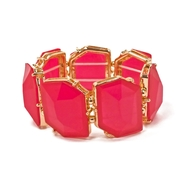 Studio S Multi Shape Stretch Bracelet at Sears.com
