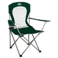 Northwest Territory Mesh Chair - Green at Kmart.com