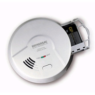 Universal Security 9V IONIZATION SMOKE ALARM at Kmart.com