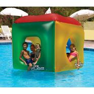 Swimline The Cube Inflatable Pool Toy at Kmart.com