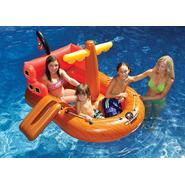Swimline Galleon Raider Inflatable Pool Toy at Kmart.com