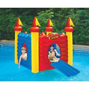 Swimline Cool Castle Inflatable Playhouse & Pool at Kmart.com