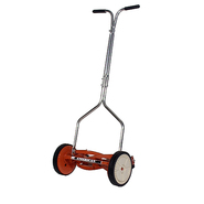 American Lawn Mower 14 Inch Push Reel Mower, 4 Blade at Sears.com