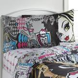 Monster High Girl's Standard Pillowcase at mygofer.com