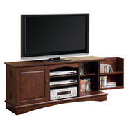 Walker Edison 60 in. Brown Wood TV Stand at Kmart.com