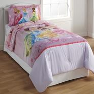 Disney Princess Girl's Twin Comforter at Kmart.com