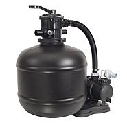 Swim Time 18 in. Sand Filter System w/ 3/4 HP Pump for Above Ground Pools at Sears.com