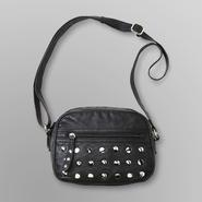 Bongo Junior's Studded Crossbody Bag at Kmart.com