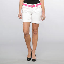 US Polo Assn. Women's Denim Bermuda Shorts at Sears.com