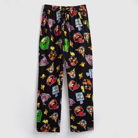 Angry Birds Space Men's Pajama Pants at Kmart.com