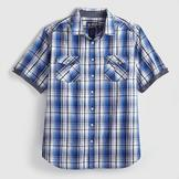 Legend One Men's Big & Tall Woven Shirt at mygofer.com