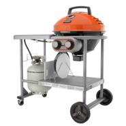 SToK Island 2-Burner Gas Grill at Sears.com