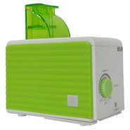 SPT SU-1053G: Personal Humidifier (Green/White) at Kmart.com