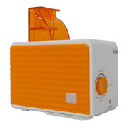 SPT SU-1053N: Personal Humidifier (Orange/White) at Kmart.com